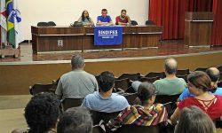 TAE do CEFET-MG aprovam participação em Dia de Luta Contra a reforma da Previdência, nesta sexta, 22 2
