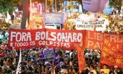 Mais de 200 mil pessoas tomam as ruas de Belo Horizonte em Defesa da Educação e Contra a reforma da Previdência 3