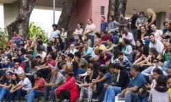 Assembleia da UFMG, nesta sexta, 24, irá definir participação da Categoria nos Atos do dia 30/5 e 14/6 3