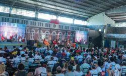 4ª Conferência Nacional de Formação da CUT começa em Belo Horizonte 4