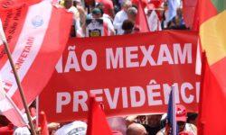 CUT e centrais intensificam luta contra reforma da Previdência nos próximos dias 2