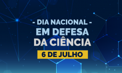 Instituições Federais de Ensino e de Pesquisa organizam evento gratuito para comemorar Dia Nacional da Ciência, sábado, 6, em Belo Horizonte 1