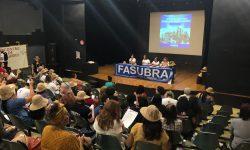 FASUBRA debate o Future-se em audiência pública da Comissão de Educação 2