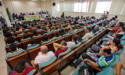 Audiência Pública questiona nomeação do professor que perdeu as eleições para a reitoria da UFVJM 3