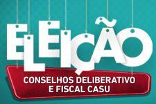 CASU fará eleições digitais nos dias 19 e 20/11 para Conselho Deliberativo e Fiscal 1