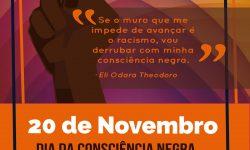 Consciência Negra em tempos de Bolsonaro: Cultura, Ancestralidade e Resistência 1