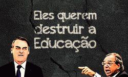 Plano econômico de Bolsonaro ameaça sobrevivência da educação e do novo Fundeb 6