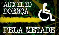 Programa Verde e Amarelo de Bolsonaro reduz pela metade o valor do auxílio-acidente 2