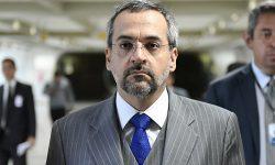 FASUBRA Sindical aciona ministro da Educação na Justiça 1