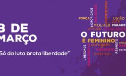 SINDIFES convoca Categoria para Grande Ato no Dia Internacional das Mulheres em Belo Horizonte 3