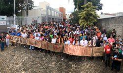 Educação divulga manifesto e cria comando de greve 2