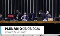 Deputados retiram servidores da educação de regra que congela salários na pandemia  Fonte: Agência Câmara de Notícias 2