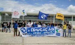 Dia Nacional de Lutas contra a reforma Administrativa e em defesa da Autonomia das IFES 2