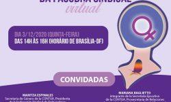 Encontro Nacional de Mulheres da FASUBRA Sindical – virtual 1