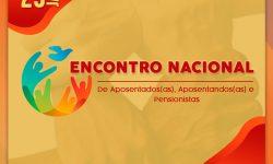 FASUBRA transmitirá, via Youtube, Encontro Nacional de Aposentados e Pensionistas nos dias 28 e 29 de janeiro 2