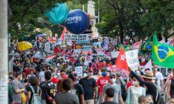 Belo Horizonte tem ato e carreata Fora Bolsonaro históricos 1