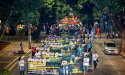 Servidores públicos vão às ruas contra a Reforma Administrativa e pelo Fora Bolsonaro 1