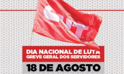 Dia de Luta contra a reforma Administrativa e por direitos mobiliza trabalhadores 3